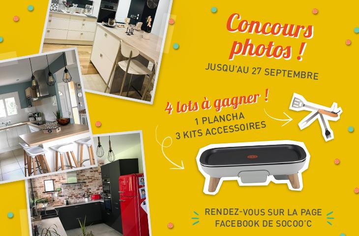Concours photos jusqu'au 27 septembre