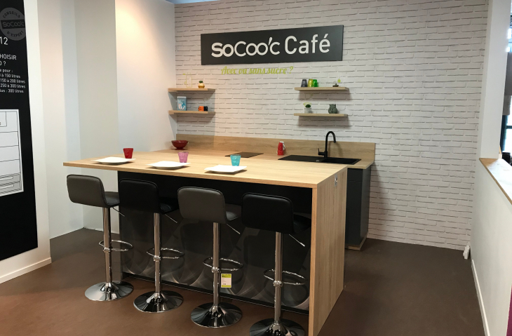 Socoo'c Café