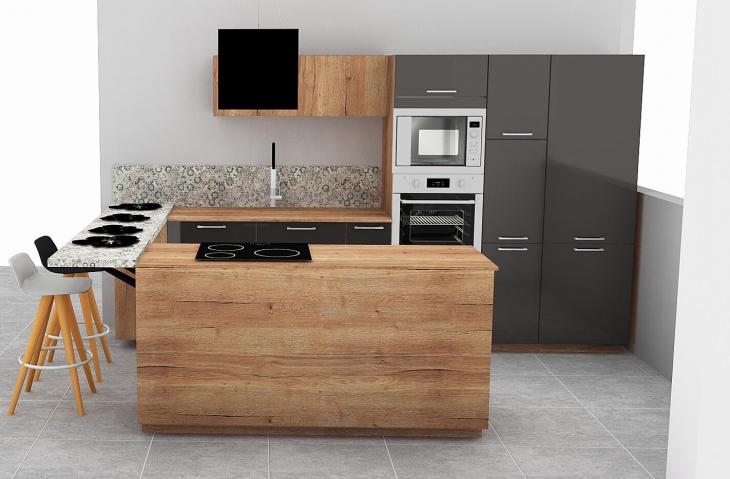 La nouvelle cuisine de l'été ! du virtuel à la réalité