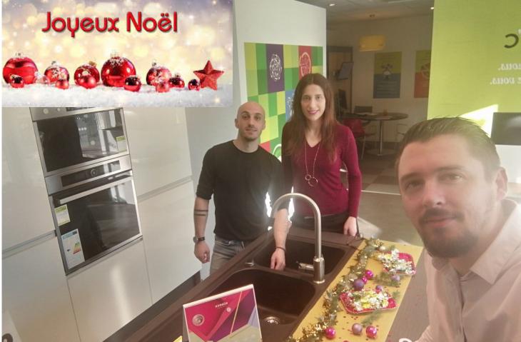 L'équipe de Socoo'c Montélimar vous souhaite un Joyeux Noël