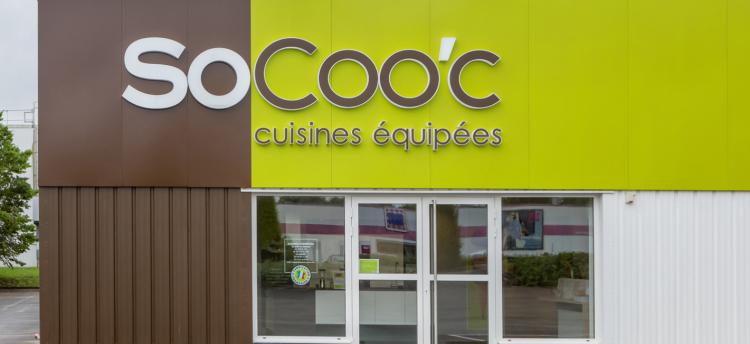 Cuisines Socoo C Besancon Horaires Et Informations Sur