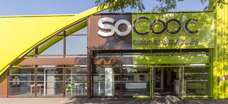 Socoo C Saintes