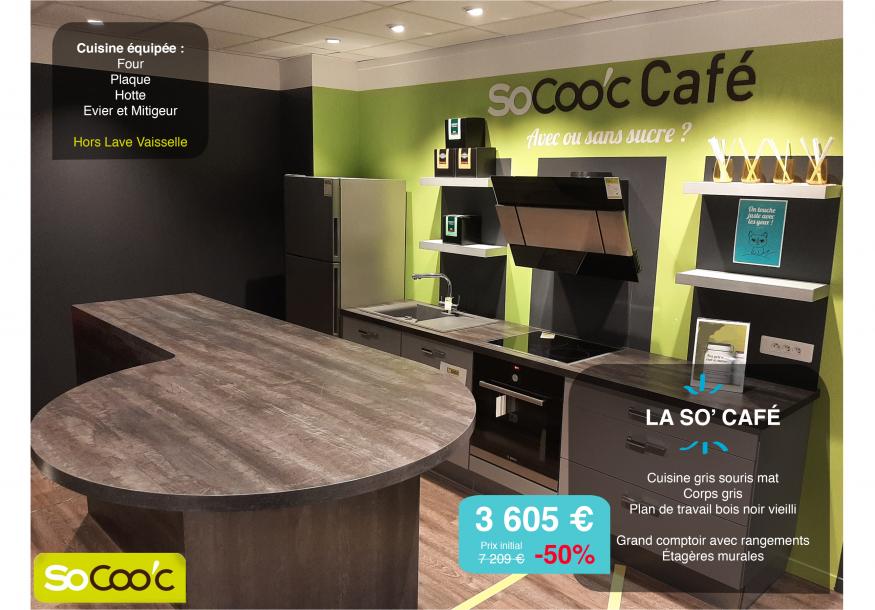 La So' Café