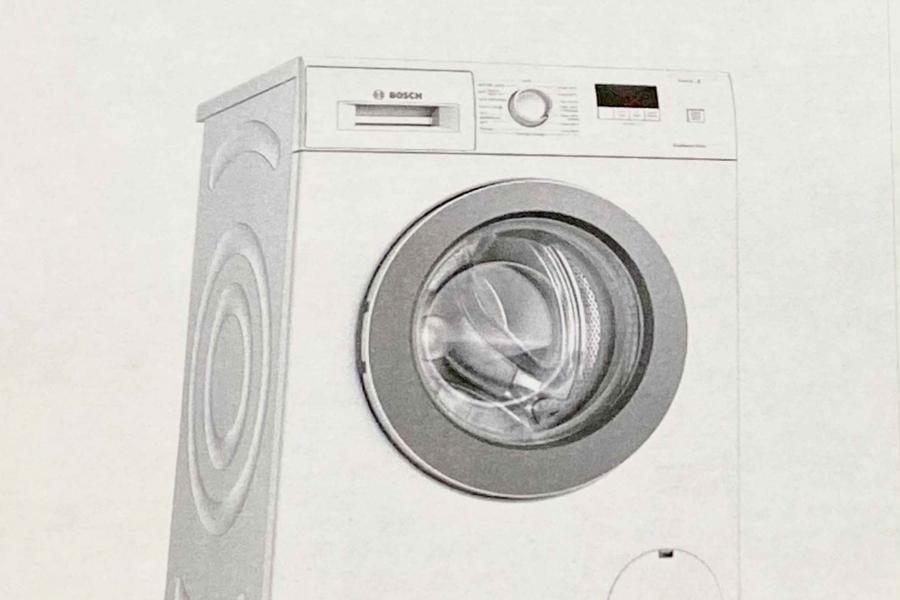 Lave Linge pose libre à vendre
