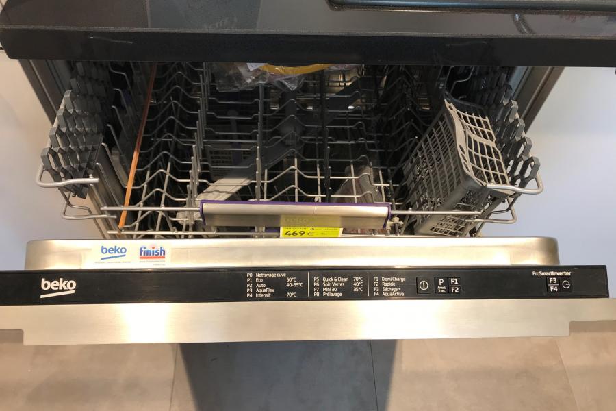 Lave-vaisselle Beko