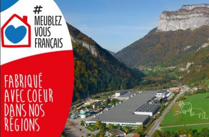 Made in Haute-Savoie
