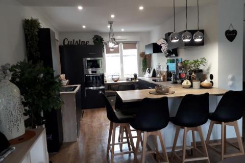 Jolie cuisine Atelier