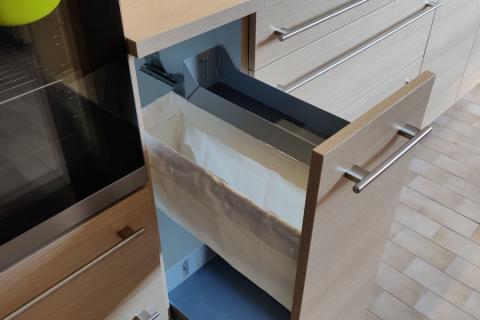 Une cuisine en bois, une cuisine réalisée par SoCoo'c Gap