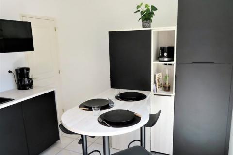 La cuisine de Renaud et Sophie, une cuisine réalisée par SoCoo'c Redon