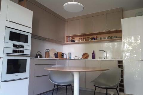 La cuisine d'Aurélien ... So Class !, une cuisine réalisée par SoCoo'c Bayonne