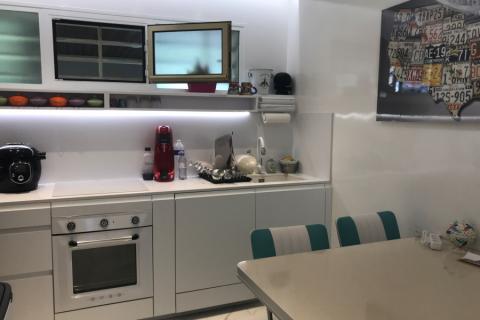 La cuisine d'Isabelle et Francis, une cuisine réalisée par SoCoo'c Cannes