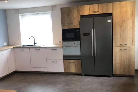 Bienvenue dans la cuisine de Thibaud et Cynthia, une cuisine réalisée par SoCoo'c Valenciennes