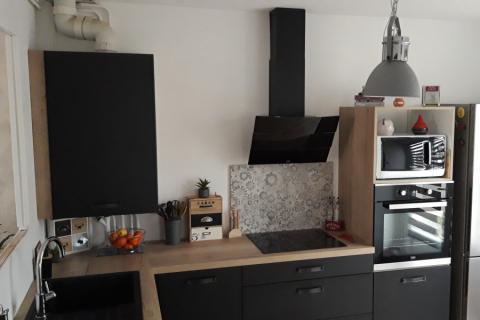 La cuisine de véronique, une cuisine réalisée par SoCoo'c Châteauroux