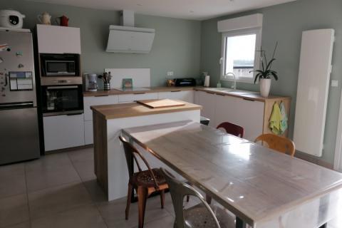 Cuisine familiale , une cuisine réalisée par SoCoo'c Douai