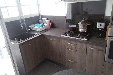 Cuisine So'pratique !, une cuisine réalisée par SoCoo'c Dreux