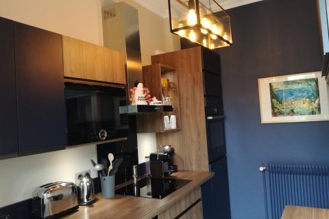 Chez Valerie et Serge, une cuisine réalisée par SoCoo'c Boulogne sur Mer