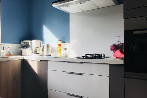 Cuisine tricolore !, une cuisine réalisée par SoCoo'c Villefranche