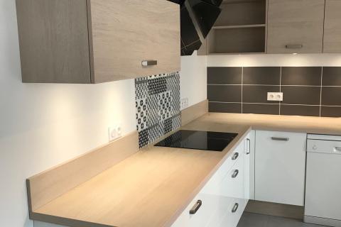 La simplicité est la clé de toute véritable élégance !, une cuisine réalisée par SoCoo'c Villefranche