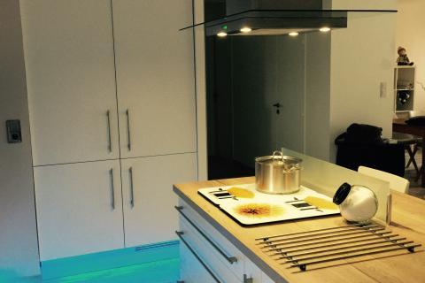 Une cuisine qui régale !, une cuisine réalisée par SoCoo'c Villefranche