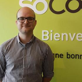 Sébastien, Kitchener SoCoo'c