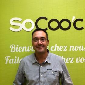 Frédéric, Directeur