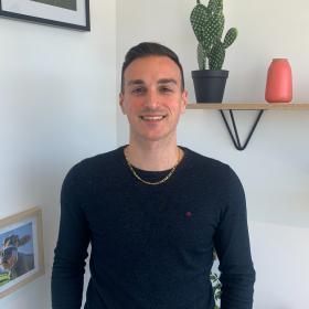 Alexandre, Manager
