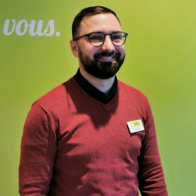 Loic, Manager