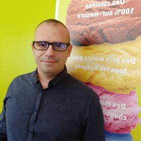 Samuel, Manager