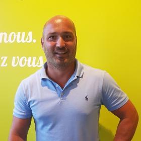 Nicolas, Directeur