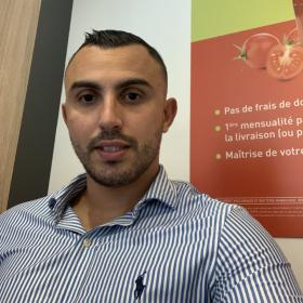 Faris, Manager