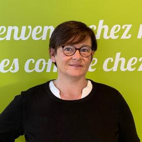 Sylvie, Manager