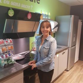 Céline, Kitchener