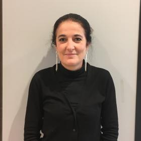 Magali, Manager