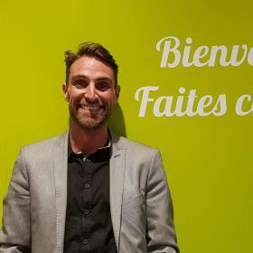 Frédéric, Manager